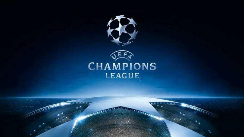ottavi champions league avversarie juventus