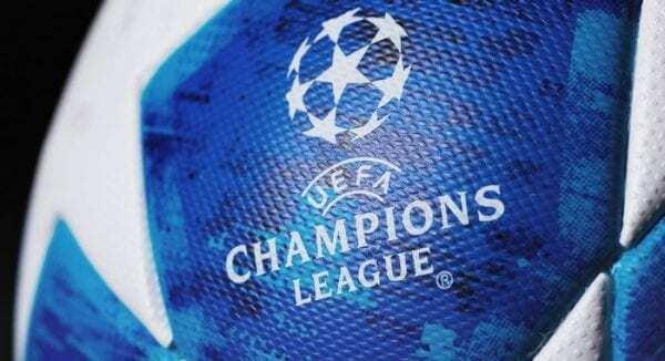 sorteggi champions league ottavi 2018 2019