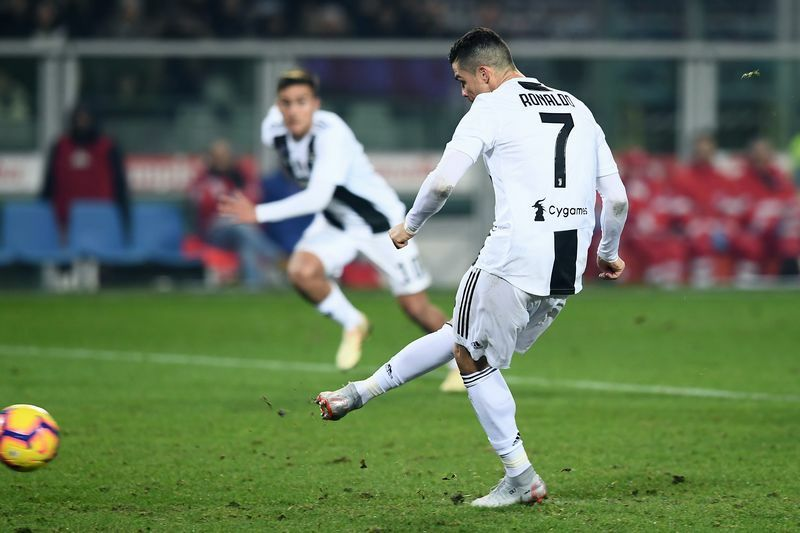 torino-juventus 0-1 highlights video gol