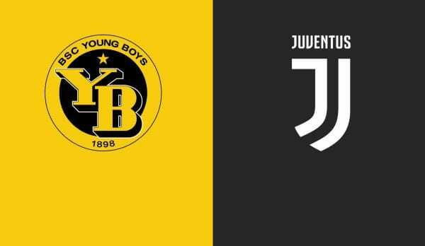 young boys-juventus diretta streaming