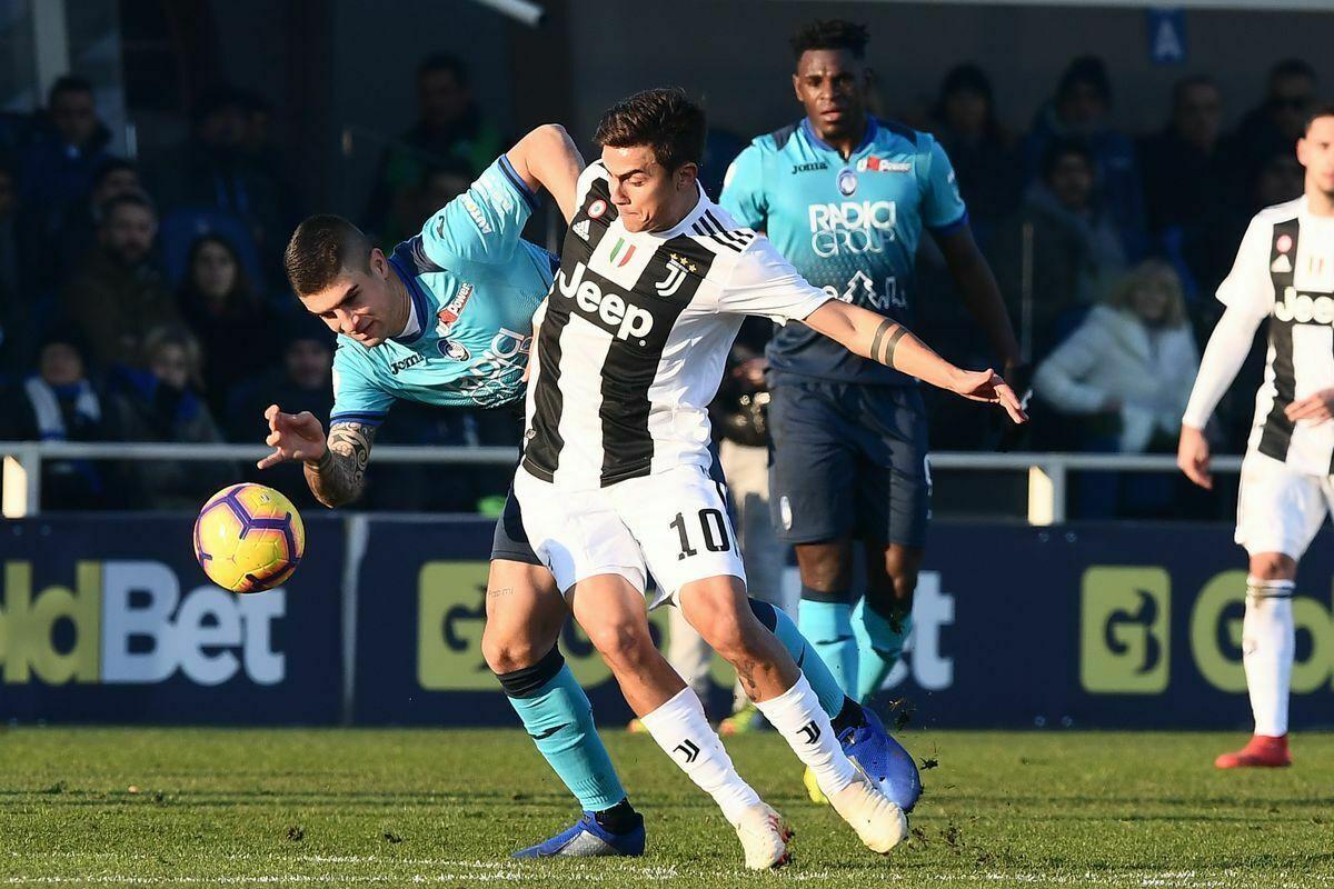 Atalanta Juventus Diretta Streaming Cronaca Live Coppa Italia