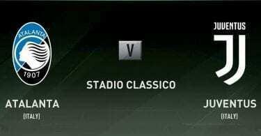 atalanta-Juventus formazioni coppa italia
