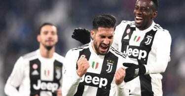 Juventus-Chievo 3-0 video highlights