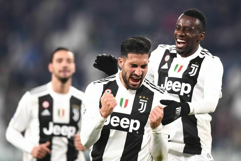Juventus-Chievo 3-0 video highlights