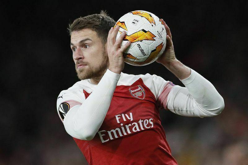 Ramsey Juve: Ramsey Alla Juventus: Già Svolte Le Prime Visite Mediche