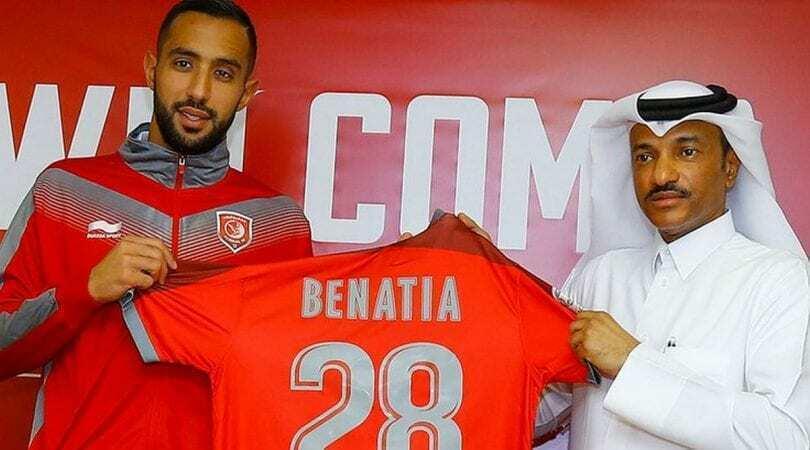 Juventus, Benatia in Qatar per motivi religiosi: