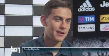 Dybala scuse titolare