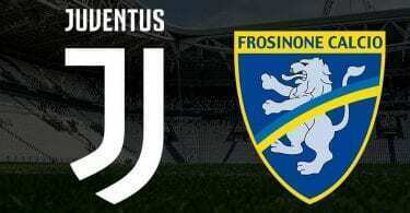 juventus-frosinone diretta streaming