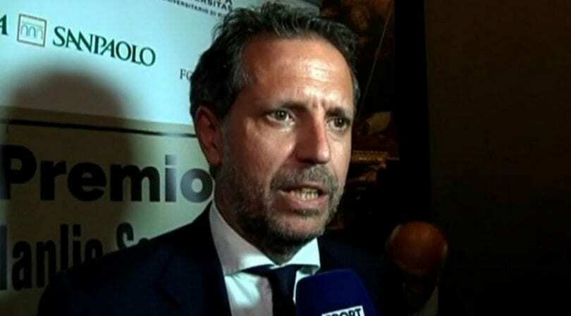 paratici intervista ronaldo dybala