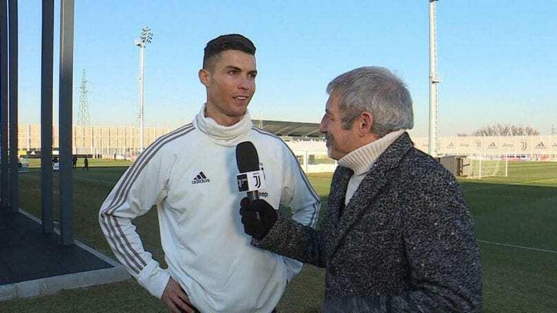 Ronaldo CR 20 gol