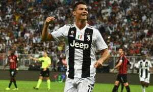 ronaldo record gol charles