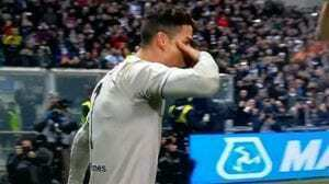 sassuolo-juventus highlights video gol