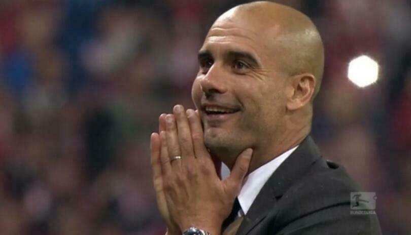 Calciomercato Juventus, Guardiola avrebbe già l'accordo coi bianconeri