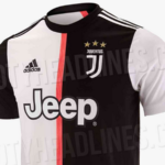Juventus maglia home 2019-2020