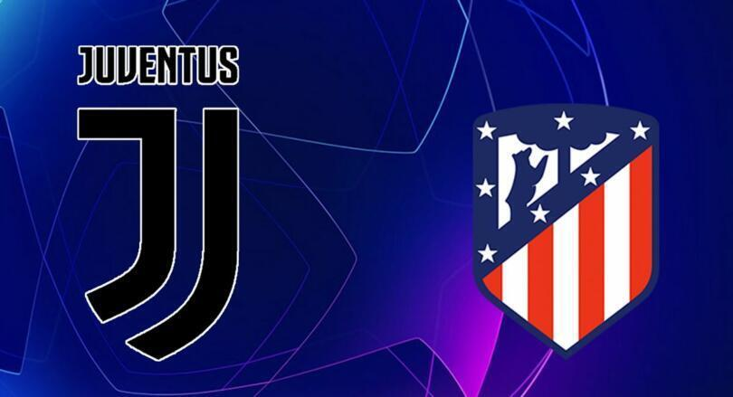 juventus-atletico madrid diretta streaming