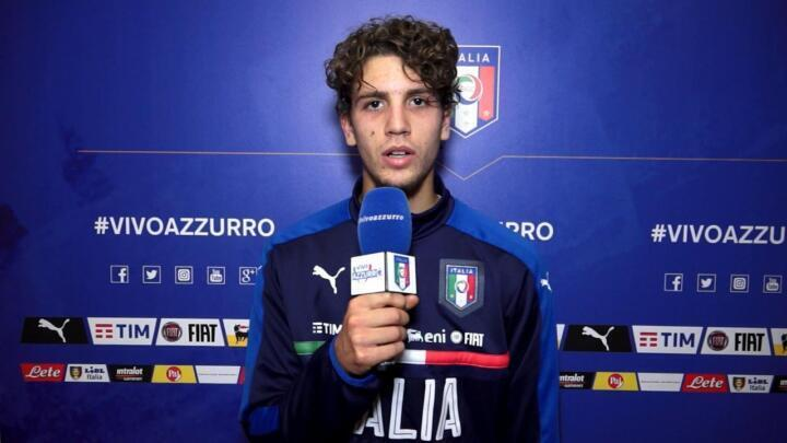 manuel locatelli juventus
