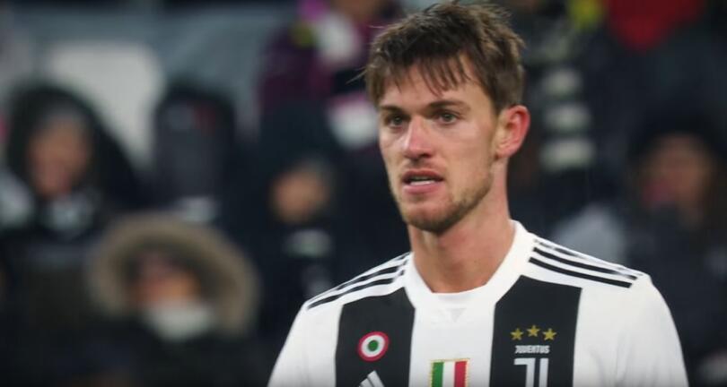 Rinnovo Rugani UFFICIALE, il difensore in bianconero fino al 2023