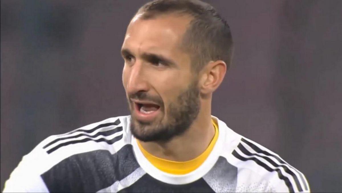 Ajax Juventus Twitter: Ajax-Juventus, Probabili Formazioni: Tegola Chiellini