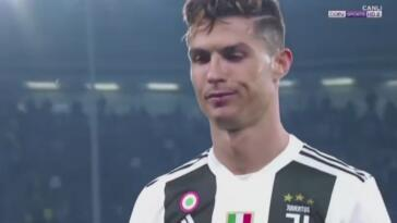 juventus-ajax 1-2 highlights video gol