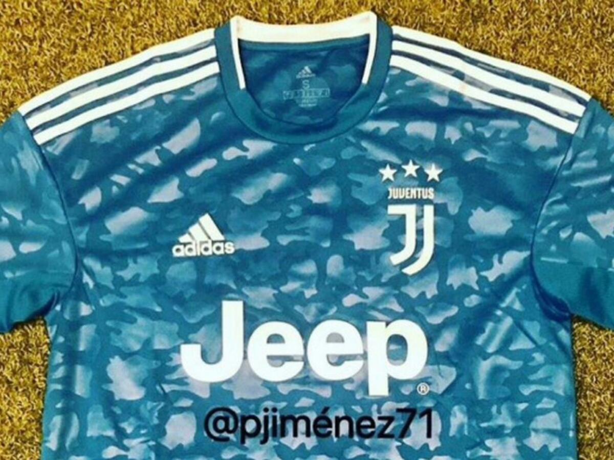 Terza maglia Juventus 2019-2020: tifosi in rivolta (FOTO) - Jmania.it