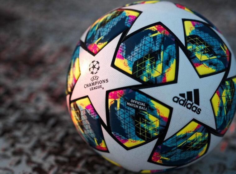 Calendario Gironi Champions 2020.Champions League 2019 2020 Le Partite Della Juventus Su