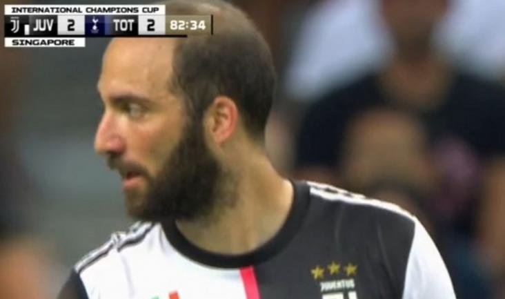 juventus-tottenham 2-3 highlights video gol pagelle