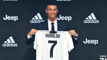 ronaldo accuse stupro mayorga