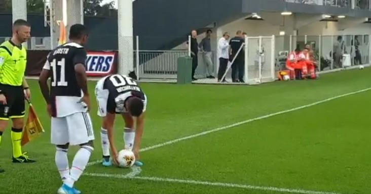 juventus-novara 4-0 highlights video gol