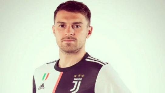 ramsey juventus atletico infortunio