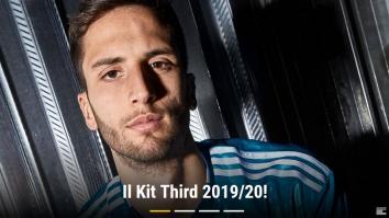 terza maglia juventus 2019 2020thi kit