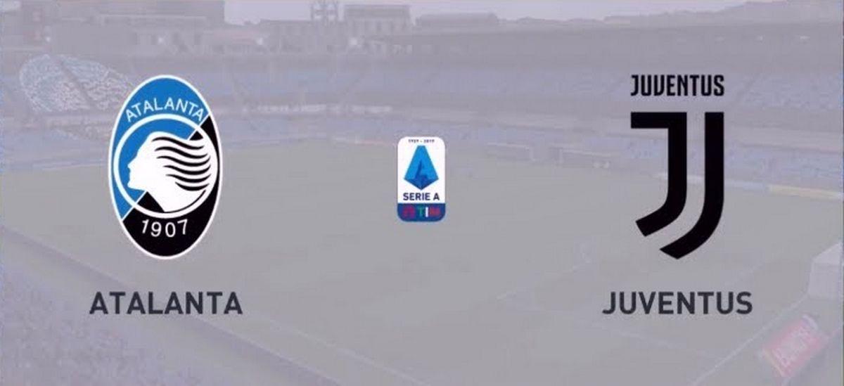 Atalanta Juventus Diretta Streaming E Cronaca Live Jmania It