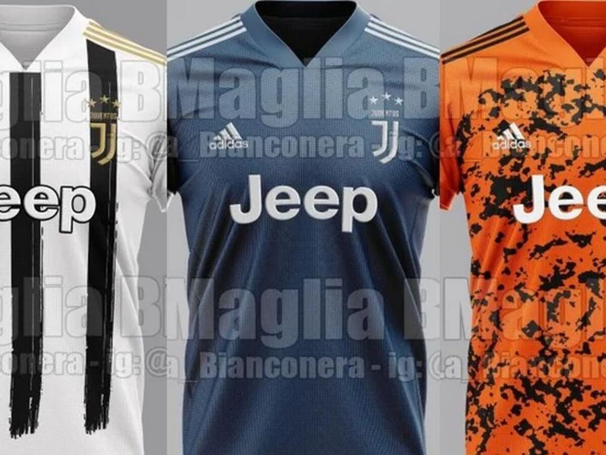 Juventus: ai tifosi piace il ritorno alla maglia a strisce - Jmania.it