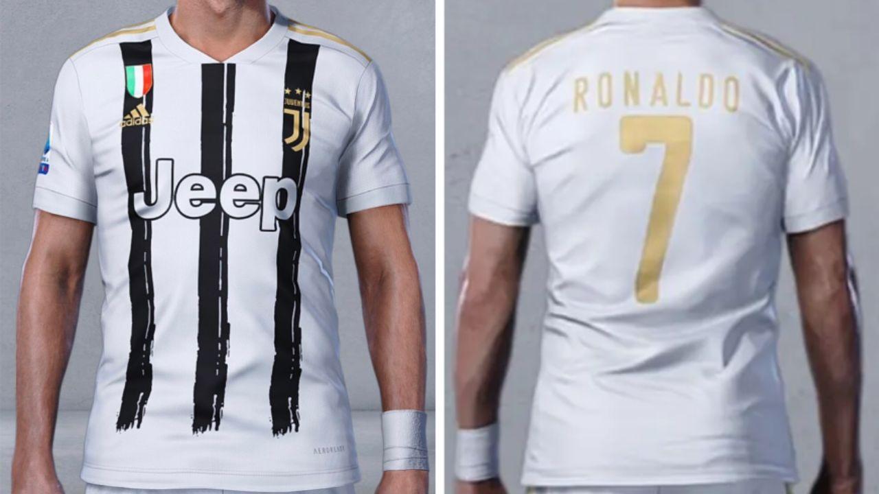 Maglia Juventus 2020-2021, tifosi in rivolta: