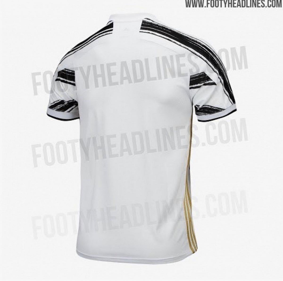 maglia juventus 2020-2021 retro