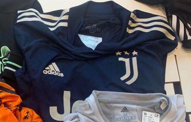Seconda maglia Juventus 2020-2021: le prime foto reali - Jmania.it
