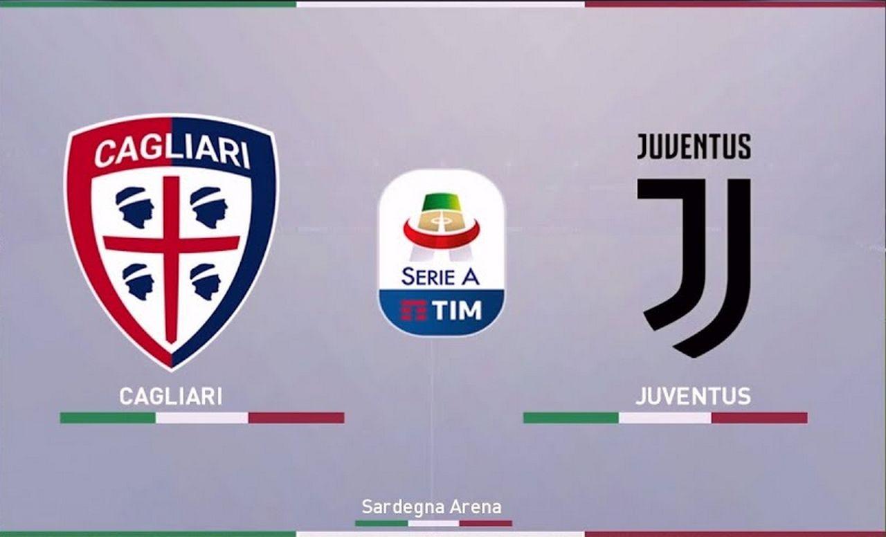 Juve Cagliari