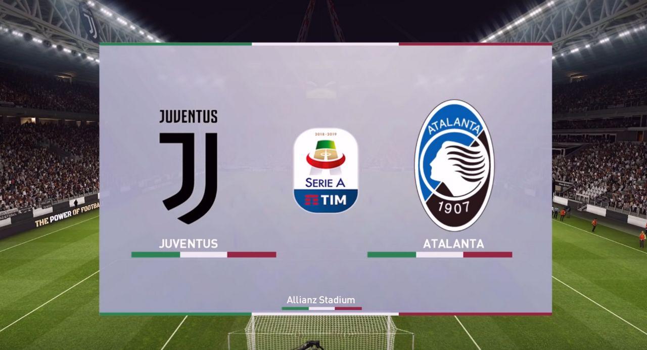 Juventus Atalanta In Diretta Tv E Streaming Live Jmania It