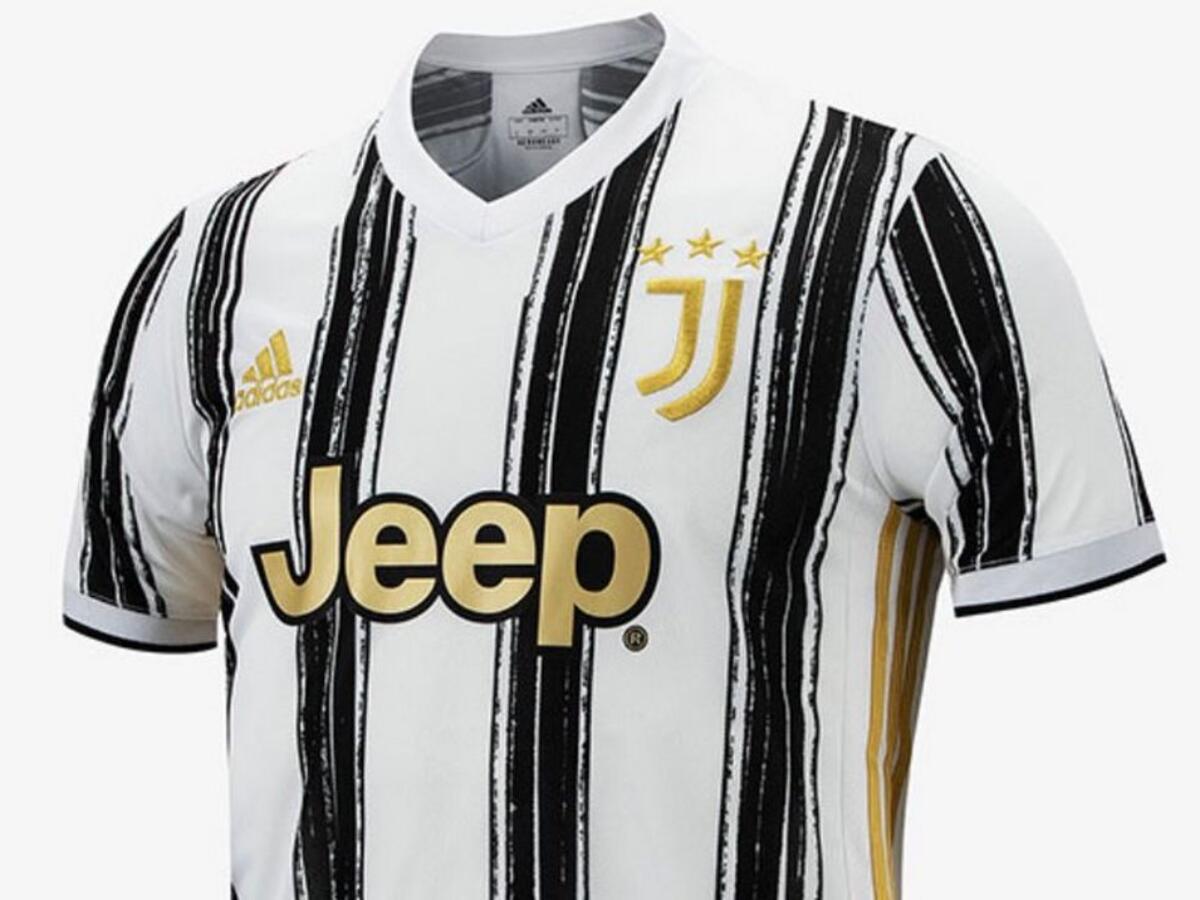 Nuova maglia Juventus 2020-2021: data di presentazione e debutto