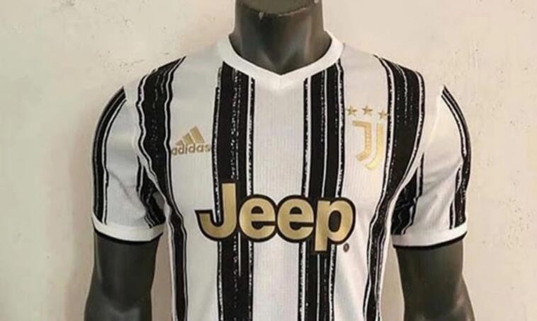 Rosa Juventus 2020-2021 - Jmania.it