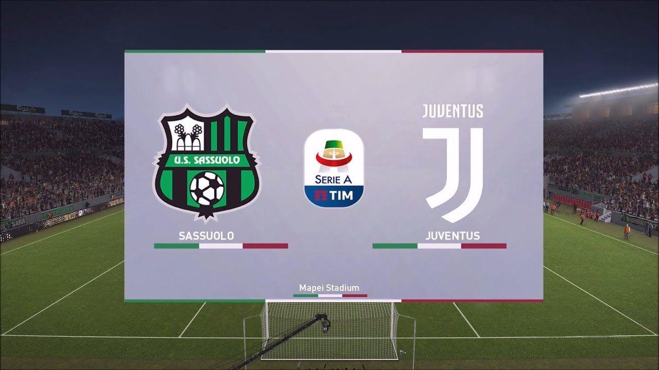 Sassuolo Juventus In Diretta Tv E Streaming Live Jmania It