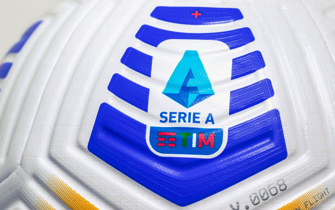 Serie A Tabelle 2021/18