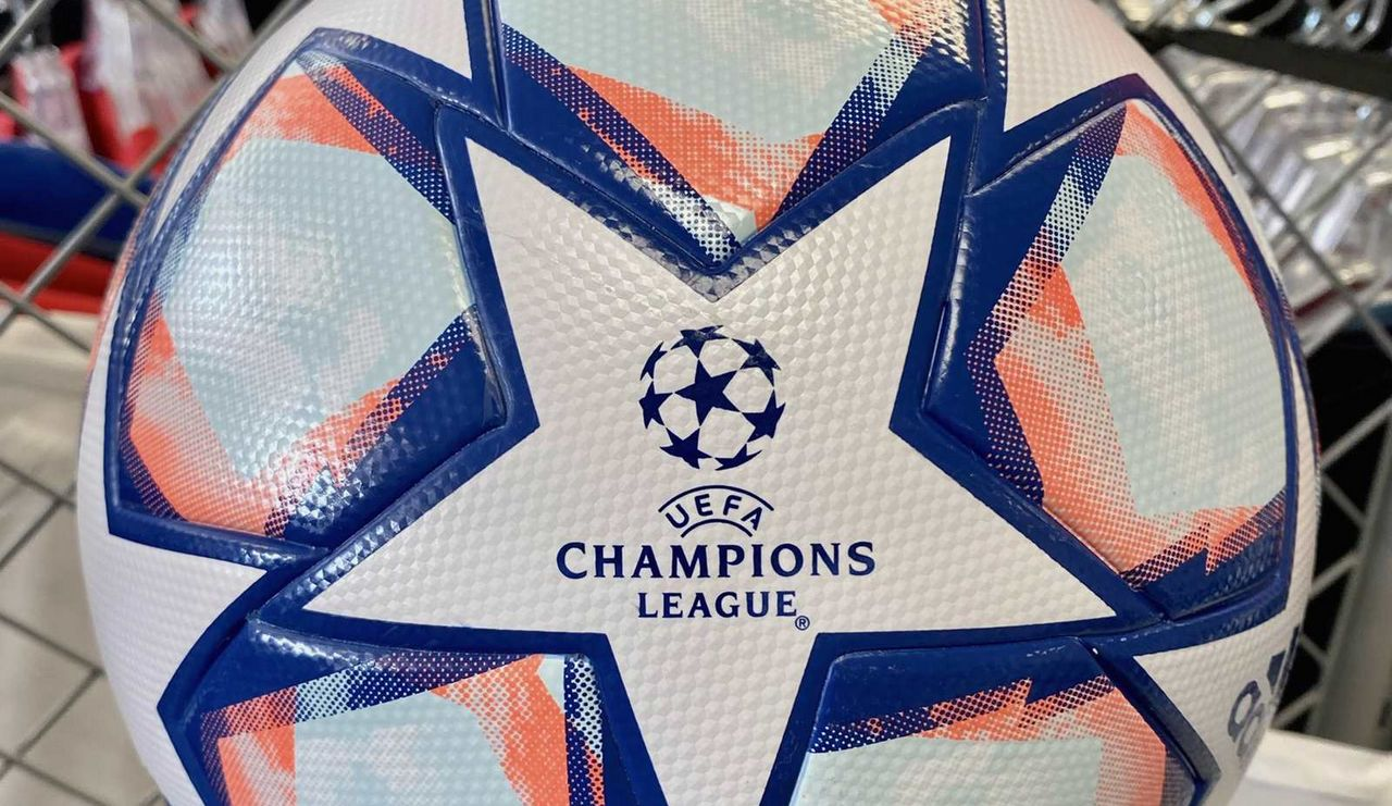 Champions League 2021 Bayern Porto