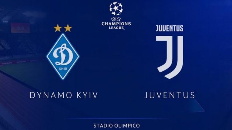 EN DIRECTO | Dinamo Kiev vs Juventus – Prensa Libre  |Dinamo Kiev- Juventus