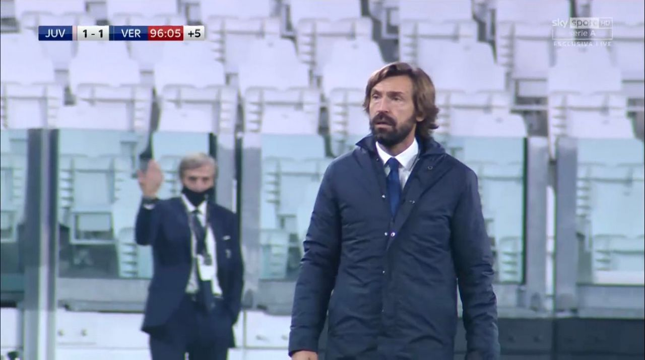 Juventus-Verona 1-1: highlights, video gol e pagelle - Jmania.it