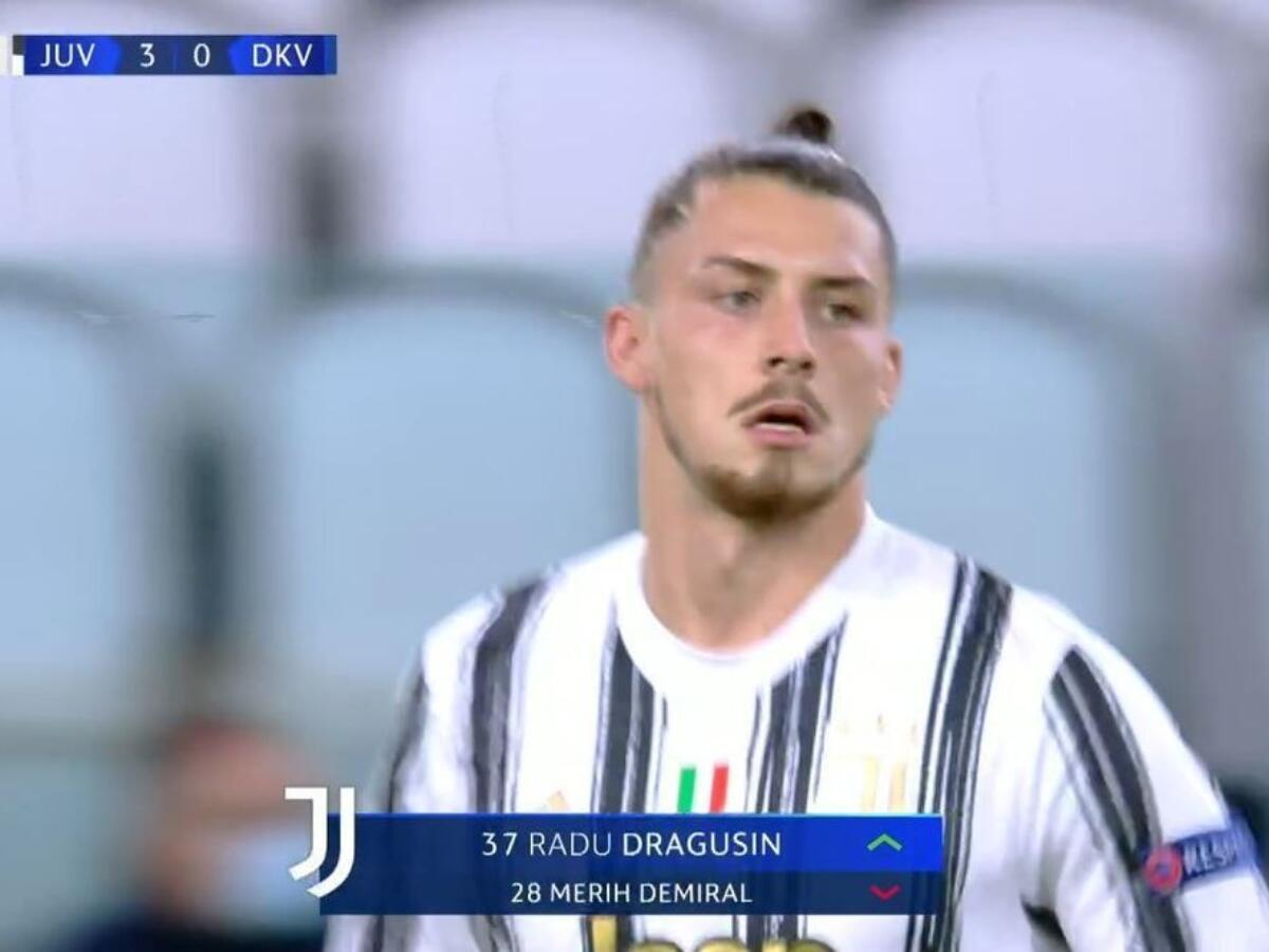 Juventus mercato: rinnovo di contratto per Dragusin - Jmania.it
