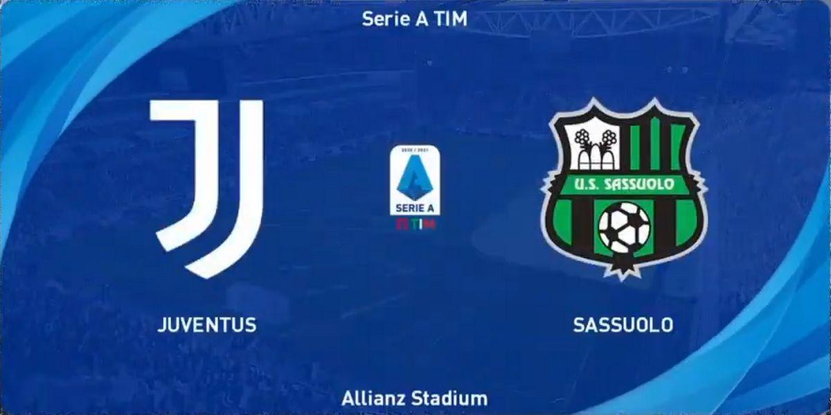 Juventus Sassuolo Dove Vederla In Diretta Tv E Streaming Jmania It