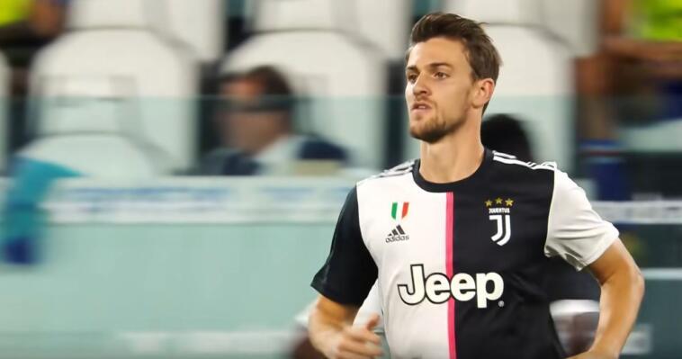 Rugani dalla Juventus al Cagliari: tutti i dettagli - Jmania.it