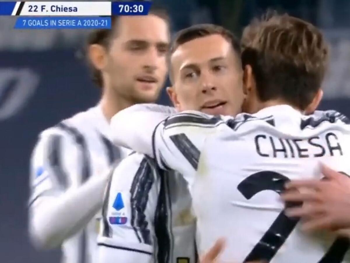 Juventus-Spezia 3-0: highlights video gol e pagelle - Jmania.it