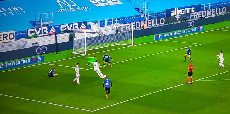 Atalanta-Juventus 1-0: highlights, video gol e pagelle - Jmania.it
