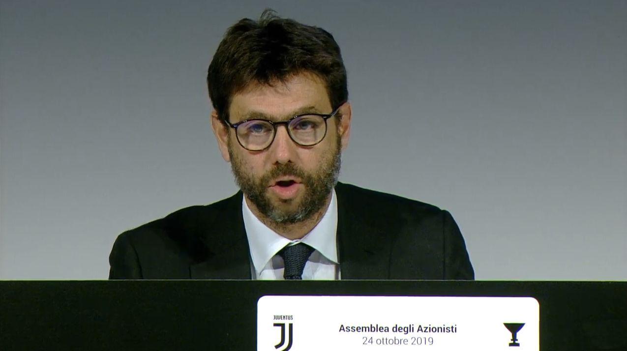 Nasce la Superlega: la Juventus c'è, Agnelli-Eca verso l ...